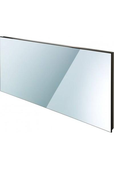 Kuas İnfrared Ayna Isitici Isp-S 900 Watt 1220 x 620 x 40 cm