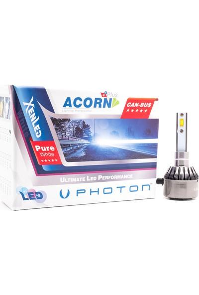 Photon Acorn H1 4plus Headlight LED