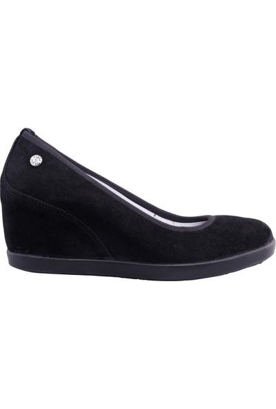 Imac Kadın Vitello Perlato Ayakkabı