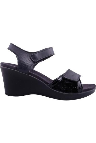 Imac Kadın Doğal Deri Sandalet
