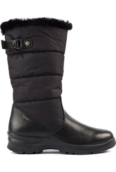 Imac Waterproof Kadın Dizaltı Çizme