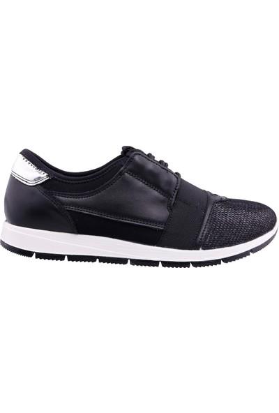Imac Kadın Soft Deri Sneaker