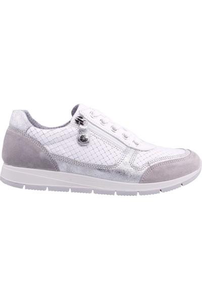 Imac Kadın Soft Deri Ayakkabı