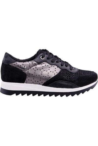 Imac Kadın Süet Sneaker