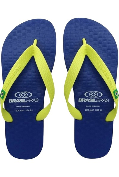 Brasileras Classic Combi Çocuk Terlik 27-34