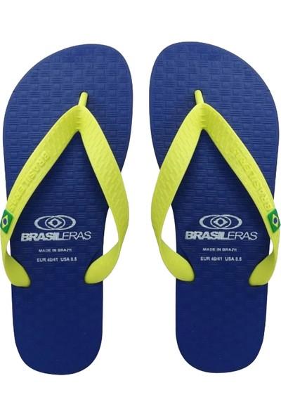 Brasileras Classic Combi Kadın Terlik 35-42