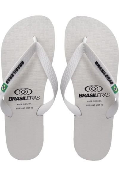 Brasileras Classic Kadın Terlik 35-42