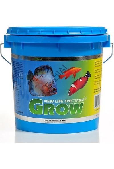 New Life Spectrum Grow 1800 Gr Balık Büyütme Yemi