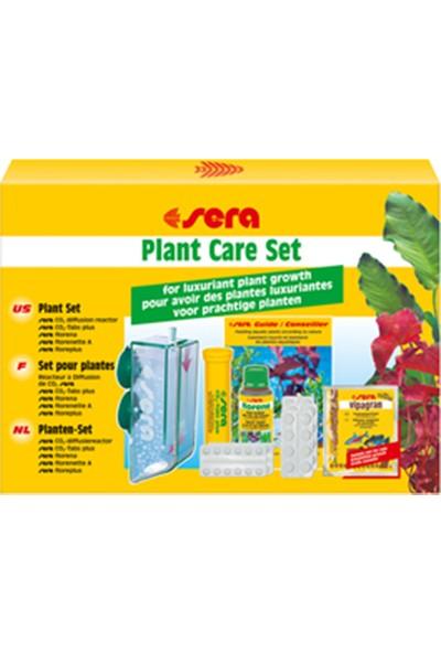 Sera Plant Care Bitki Bakım Seti