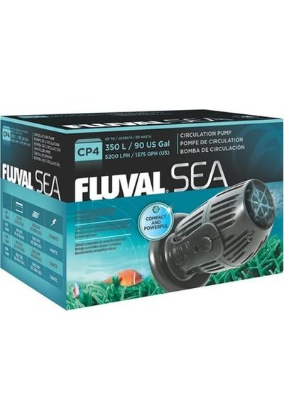 Fluval Sea Cp4 Sirkülasyon Pompası 5200 L/H
