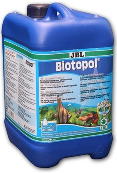 Jbl Biotopol Stres Giderici Su Düzenleyici 5000 Ml