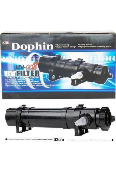 Dophin Uv0811 Ultraviyole Filtre 11 Watt