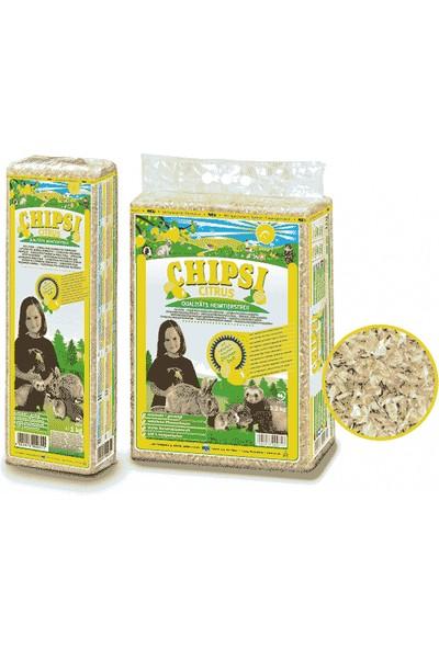 Chipsi Limon Kokulu Hijyenik Kemirgen Talaşı 15 L