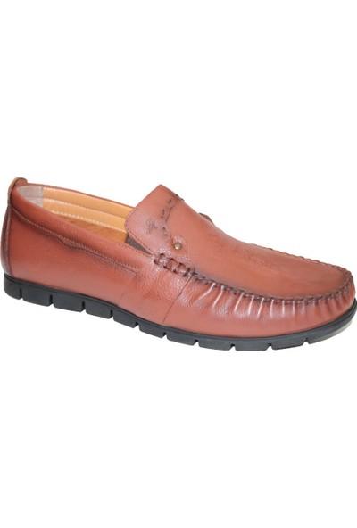 Çetintaş 4352 Deri Erkek Ayakkabı