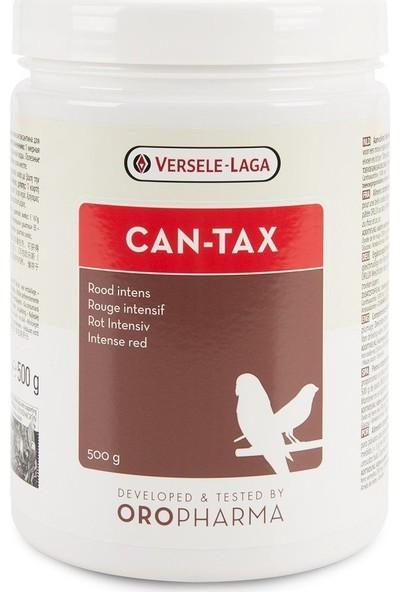 Versele-Laga Oropharma Can-Tax Kuş Kırmızı Renk Güçlendirici 500Gr