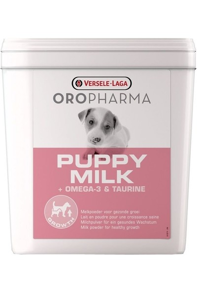 Versele-Laga Oropharma Puppy Milk Yavru Köpek Süt Tozu 1,6 Kg