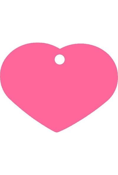 Imarc Pembe Kalp Köpek İsimliği