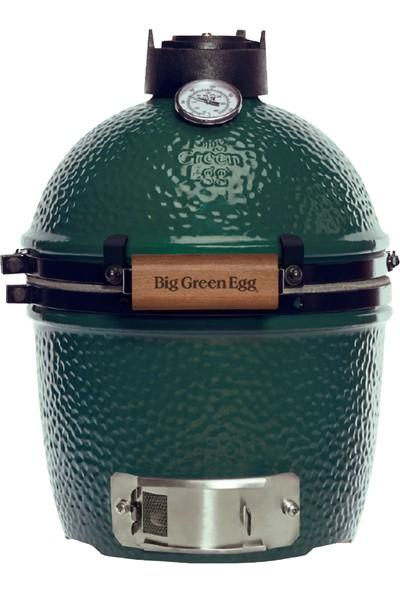Big Green Egg Mini Kömürlü Barbekü