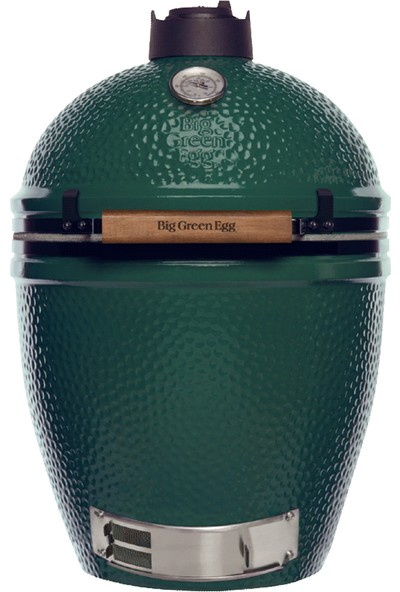 Big Green Egg Large Kömürlü Barbekü | Kömürlü Mangal