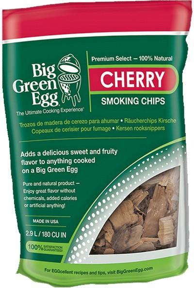 Big Green Egg Tütsüleme Talaşları