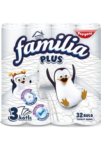 Familia Tuvalet Kağıdı 32'li