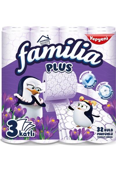 Familia Parfümlü Tuvalet Kağıdı 32'li