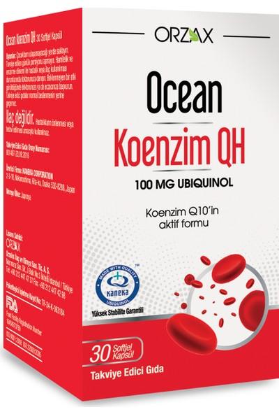 Ocean Koenzim QH 30 Kapsül