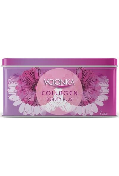Voonka Collagen Beauty Plus Ananas Aromalı 7 Saşe