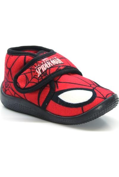 Spiderman Erkek Çocuk Panduf Ve Anaokulu Ayakkabısı