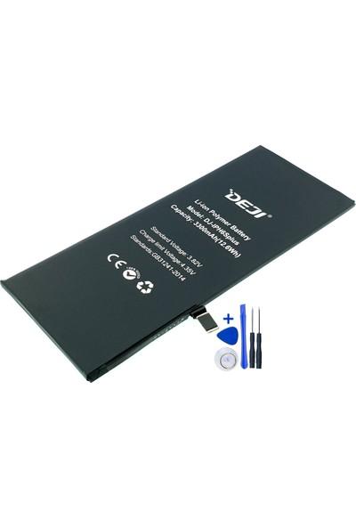 Deji Apple iPhone 6S Plus Batarya (3300Mah)