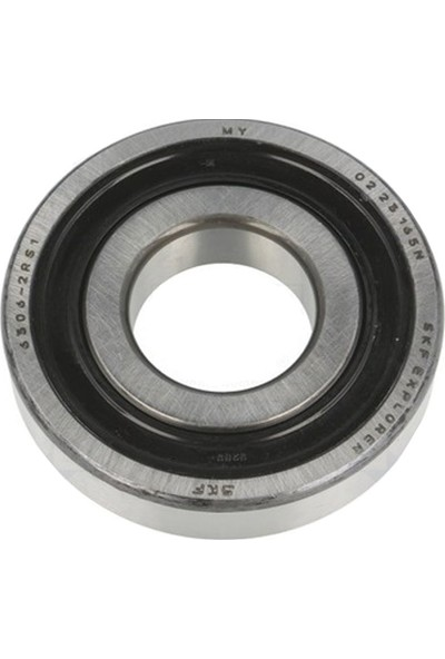 Skf 6306-2Rs1