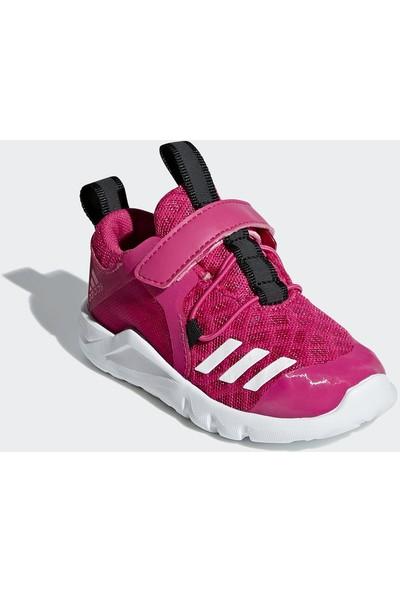 Adidas Bebek Günlük Ayakkabı D97591 Rapidaflex El I