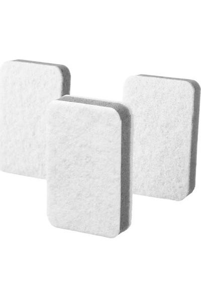 Ikea Svampig Bulaşik Süngeri̇ - 3 Adet