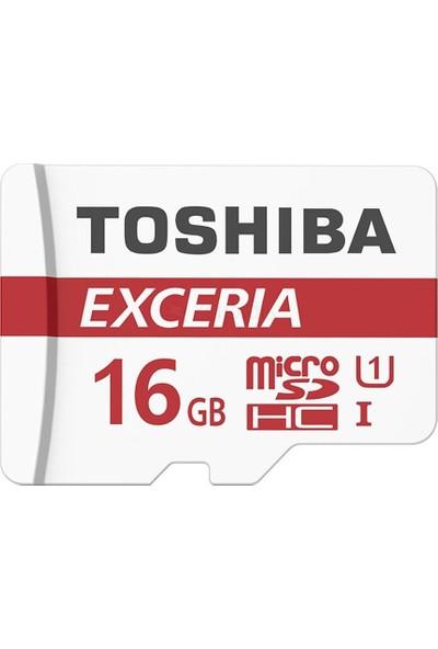 Toshiba M302-EA 16 GB Microsdhc™ Uhs-I Kart 90MB/S