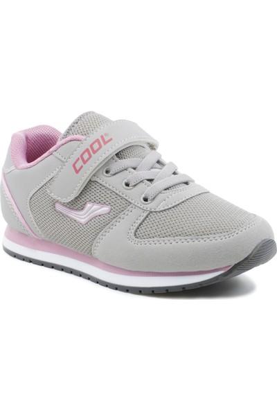 Cool Base Çocuk Günlük Spor Ayakkabı 2 Renk 31-35