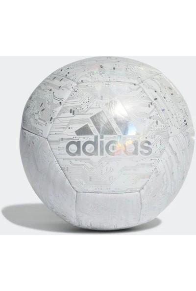 Adidas Futbol Topu Spor Beyaz Dy2569 Adidas Cpt