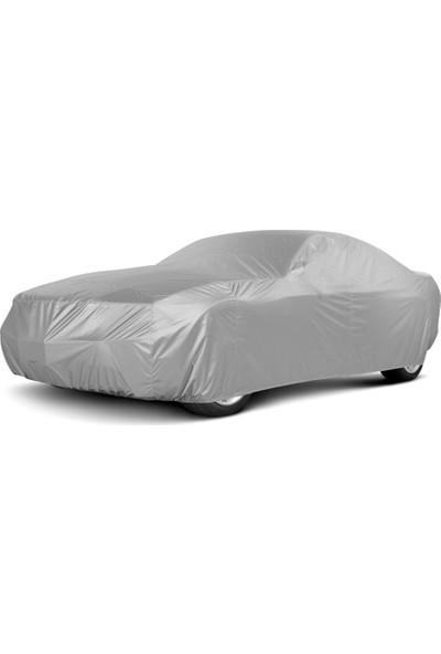 Autoen Fiat Egea Sedan Oto Branda Waterproof Uv Korumalı Kumaş Kalitesi Bağlantı Aparatlı