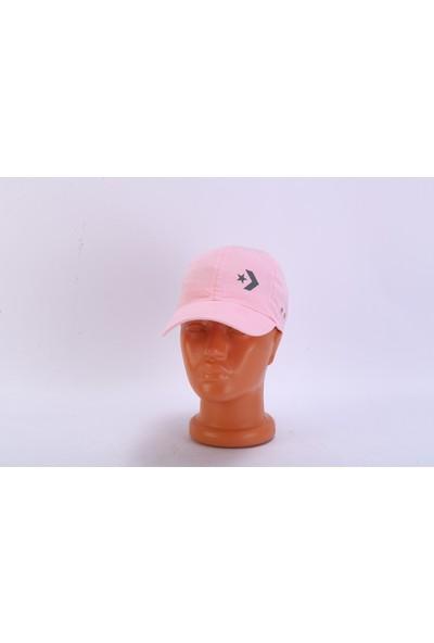 Converse 01-2SPK082-16 Pembe Spor Şapka