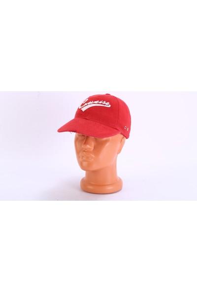 Converse 01-SPK100-17 Ki̇remi̇t Unisex Spor Şapka