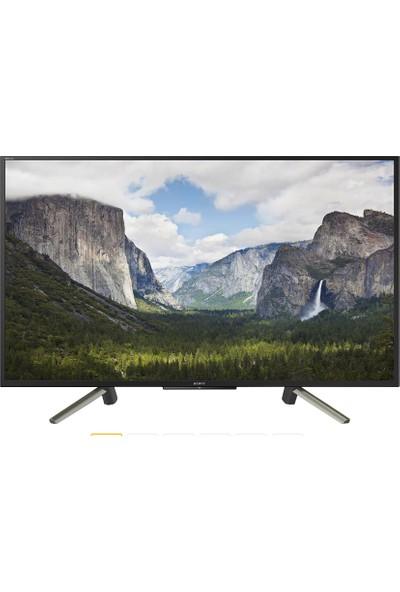 "Sony KDL-50WF665 50"" 127 Ekran Uydu Alıcılı Full HD Smart LED TV"
