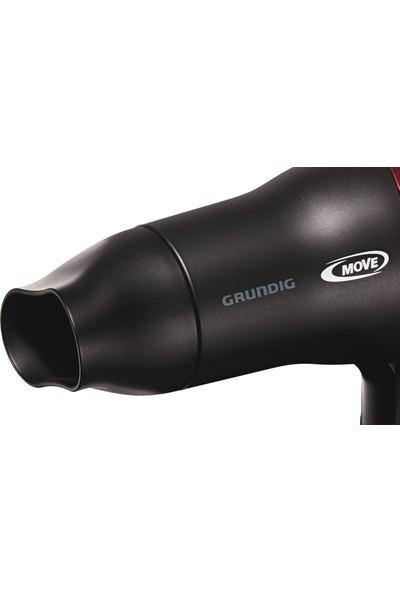 Grundig HD 2509 R 1500W Katlanabilir Seyahat Tipi Saç Kurutma