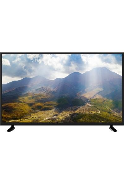 Grundig 43GCU7900B 43'' 109 Ekran Uydu Alıcılı 4K Ultra HD Smart LED TV