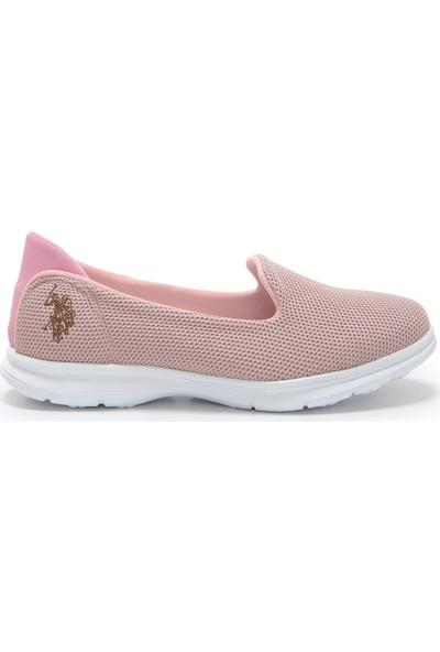 U.S. Polo Assn. Kadın Ayakkabı 50215238-Vr041