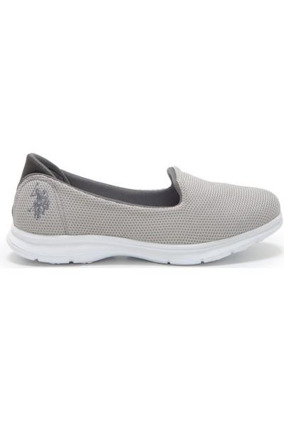 U.S. Polo Assn. Kadın Ayakkabı 50215238-Vr024