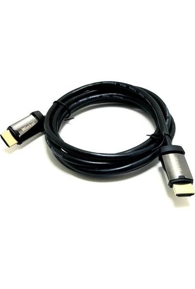 Antenci Winkel 2metre Full Hd 4K UHD HDMI Kablo