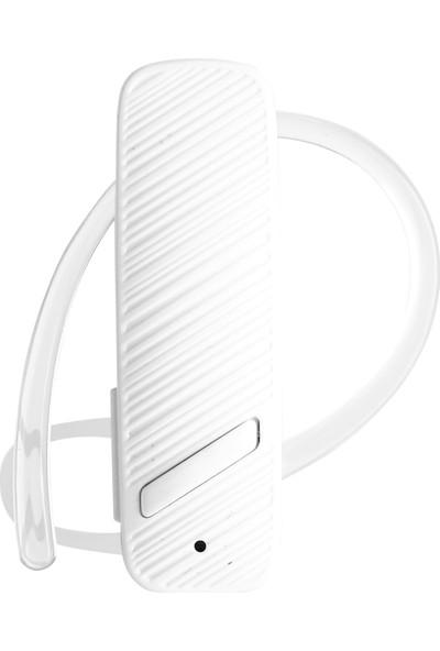 Pst Wireless Bluetooth Kulaklık Beyaz