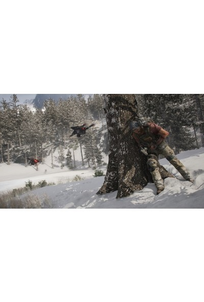 Ubisoft Ghost Recon Breakpoint Ps4 Oyun