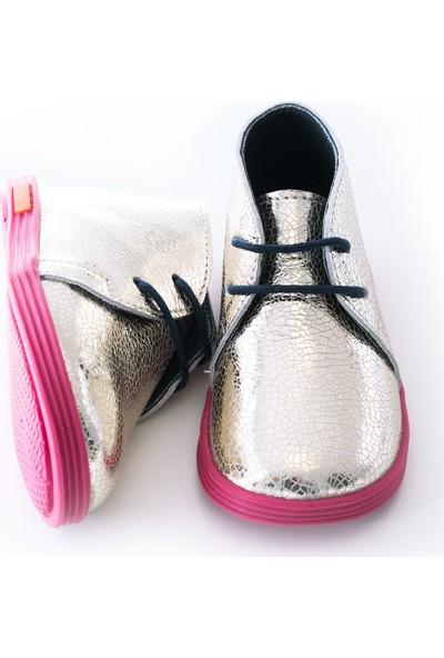 Atta Shoes Frozen Çocuk Bebek Ayakkabısı