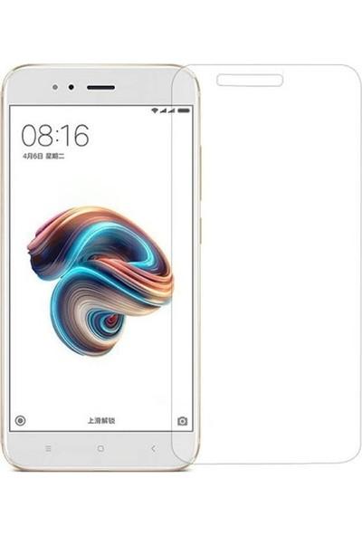 Notebookuzman Xiaomi Mi A1 Ekran Koyuyucu Cam