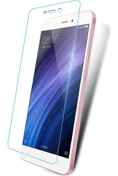 Notebookuzman Xiaomi Redmi 4A Ekran Koyuyucu Cam